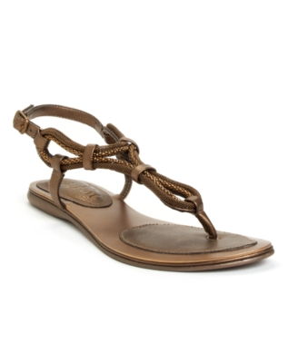 Kenneth Cole Reaction Sandals, She's A Gem Sandal Women's Shoes - The Gladiator Shoe