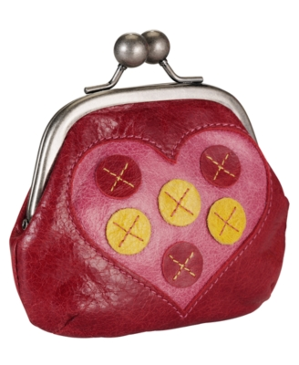 Fossil Coin Purse, Candy Icon - Fossil
