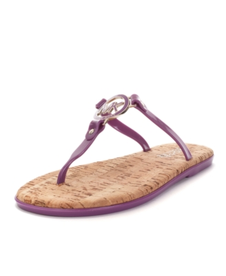 Michael Kors Shoes, Jelly Sandals Women's Shoes
