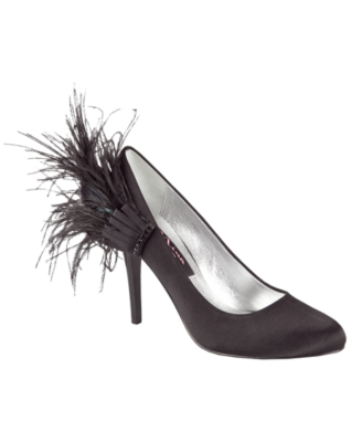 Nina Shoes, Xtina Evening Pumps Women's Shoes