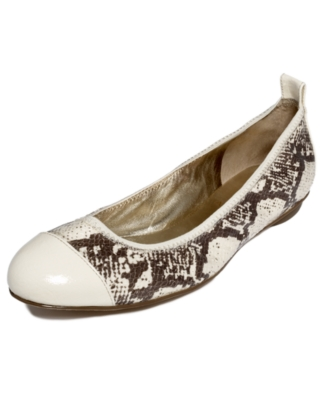Enzo Angiolini Shoes, Kore3 Flats Women's Shoes