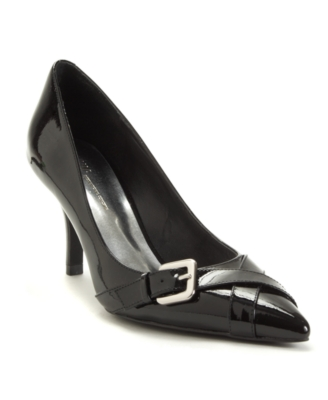 INC International Concepts Shoes, Harmony Pumps Women's Shoes