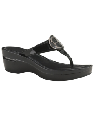 Cole Haan Shoes, Air Angela Thongs Women's Shoes