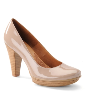 Sofft Shoes, Ramona Pumps Women's Shoes