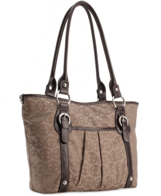 Giani Bernini Handbag, Tulip Tote