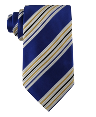 Donald Trump Tie, Chairman Stripe