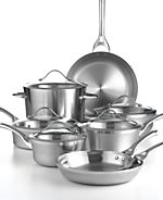 Calphalon LR13A 13-Pc. Cookware Set