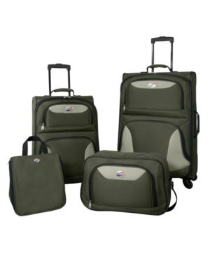 American Tourister Luggage, Forrester 4 Piece Set