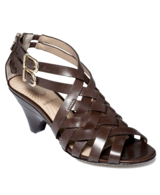 Circa by Joan & David Shoes, Marvita Sandals Women's Shoes
