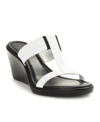 Alfani Shoes, Driven Sandals Women's Shoes - Shoes