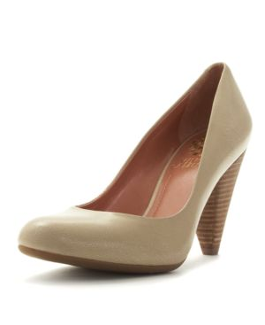 Vince Camuto Shoes, Saran Pumps Women's Shoes - Macy's