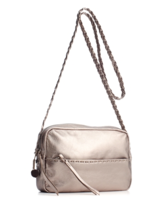 The Sak Handbag, Freesia Crossbody Bag - Shoulder Bags
