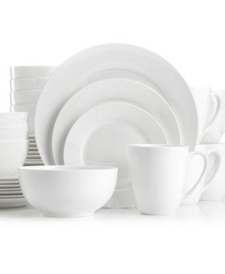 Gorham Dinnerware, Breckenridge Round 40 Piece Set