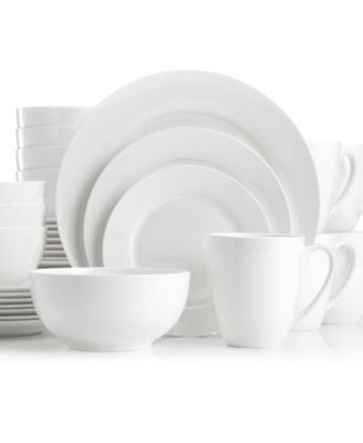 Gorham Dinnerware, Breckenridge Round 40 Piece Set