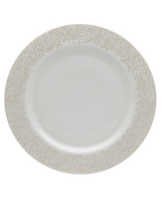 Monsoon Dinnerware Collection by Denby Lucille Gold Dinner Plate  sc 1 st  Macyu0027s & Monsoon Dinnerware Collection by Denby Lucille Gold Covered Sugar ...