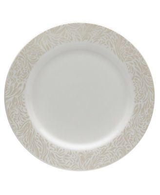 Monsoon Dinnerware Collection by Denby Lucille Gold Salad Plate  sc 1 st  Macy\u0027s & Monsoon Dinnerware Collection by Denby Lucille Gold Cereal Bowl ...