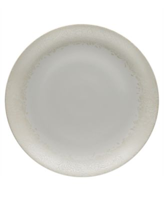 Monsoon Dinnerware Collection by Denby, Lucille Gold Round Platter