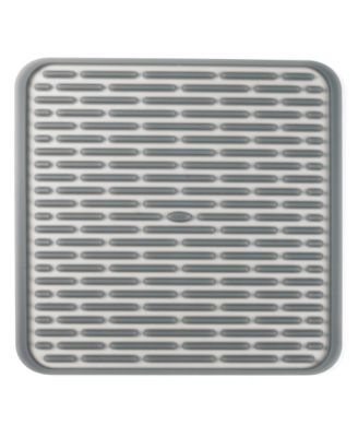 OXO Drying Mat, Silicone Square