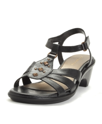 Easy Spirit Shoes, Osanna Sandals Women's Shoes