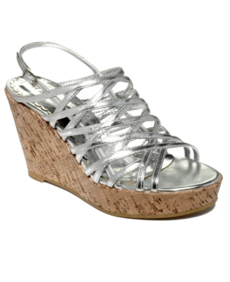 Rampage Shoes, Bleecker Sandals Women's Shoes