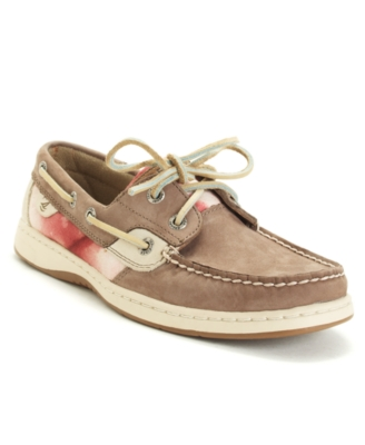 Sperry Top-Sider Bluefish Boat Shoes Women's Shoes