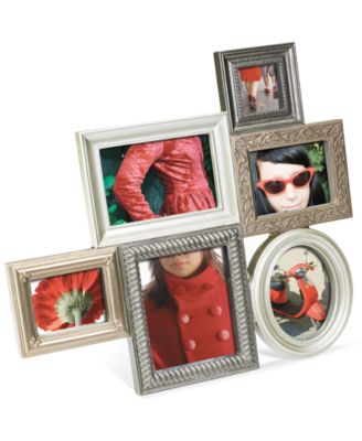Umbra Picture Frame, Minimix Multi Photo