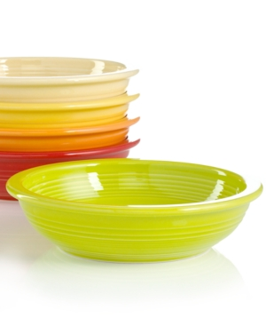 Fiesta Dinnerware, Individual Pasta Bowl