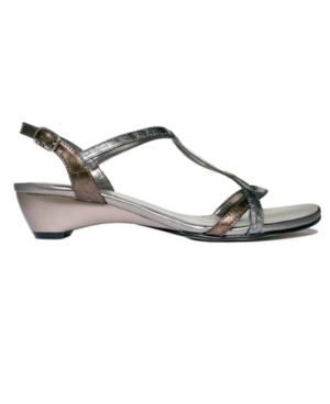 Karen Scott Shoes, Abbey Sandals Women's Shoes