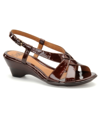 Sofft Shoes, Andrea Slingback Sandals Women's Shoes