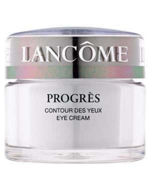 Lancôme PROGRÈS EYE Eye Crème, 0.5 Fl. Oz.