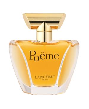 Lancôme POÊME Parfum Spray, 3.4 Fl. Oz.
