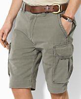 Polo Ralph Lauren Shorts, Core Classic Gellar Cargos