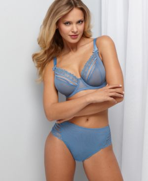 Wacoal Bra, Delicate Notion Full Figure