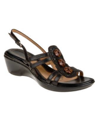 Naturalizer Shoes, Falconette Sandals Women's Shoes