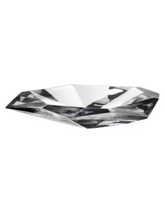 Orrefors Glass Dish, Precious