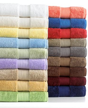 Closeout Lauren Ralph Lauren Greenwich Bath Towel Collection Bath Towels Bed Bath Macy 39 S
