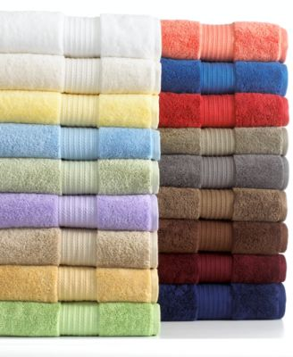 "Lauren Ralph Lauren Bath Towels, Greenwich 30"" x 56"" Bath Towel"
