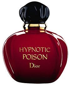 Dior Hypnotic Poison Eau de Toilette Spray, 1.7 oz.