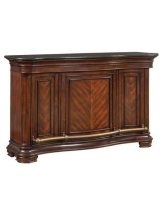 Toscano Bar Reg 189900 Sale 134910 Park Avenue Home 3 Piece Set