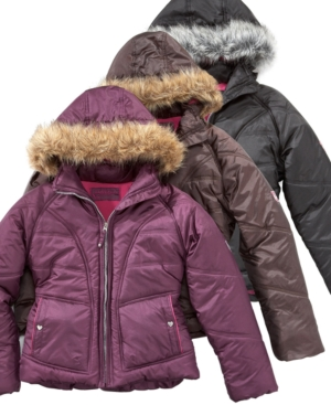 38887cac2d6 Kids Coats from $11.99 at Macy's - Bargain Hunting Moms