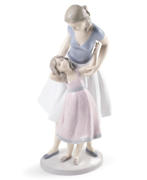 Lladro Collectible Figurine, I Want To Be Like You