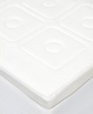 sensorpedic luxury euro style memory foam california king mattress topper bedding