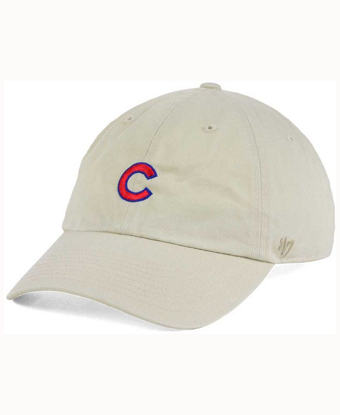 '47 Brand - Base Runner Natural CLEAN UP Cap