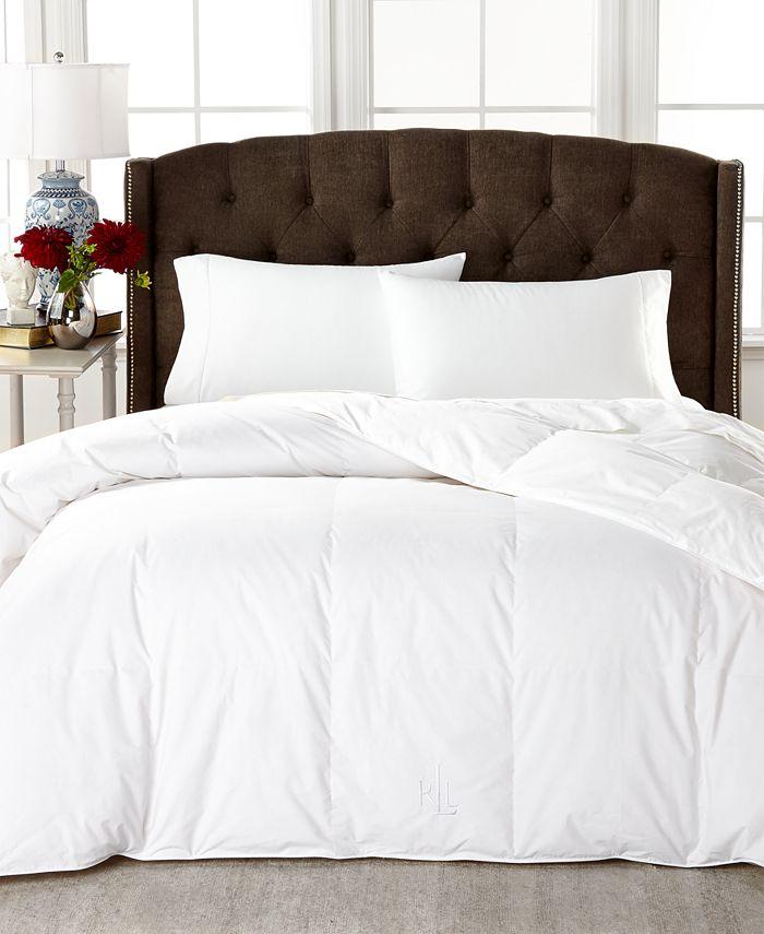 Lauren Ralph Lauren - Down Full/Queen Comforter