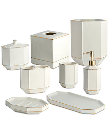 Katex St Honore Bath Accessories Collection Bathroom