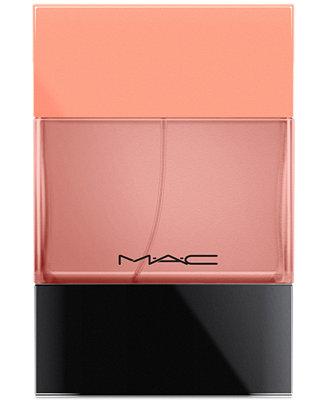 MAC Shadescents Perfume Velvet Teddy
