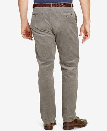 Polo Ralph Lauren Men's Big & Tall Stretch Classic-Fit Corduroy ...