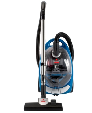 Bissell 66T6-1 Vacuum Cleaner, OptiCleaner Cyclonic Bagless