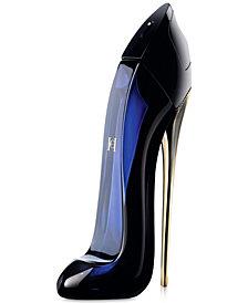 Carolina Herrera Good Girl Eau de Parfum Spray, 2.7 oz.