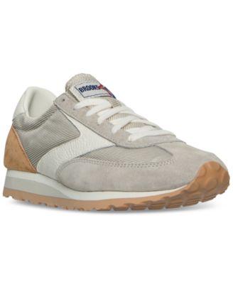 Vanguard Heritage Casual Sneakers